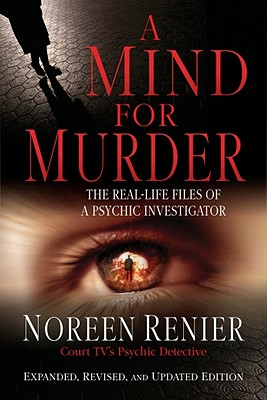A Mind for Murder By Renier, Noreen
